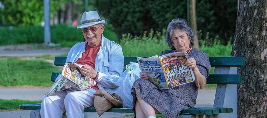 online dating senioren