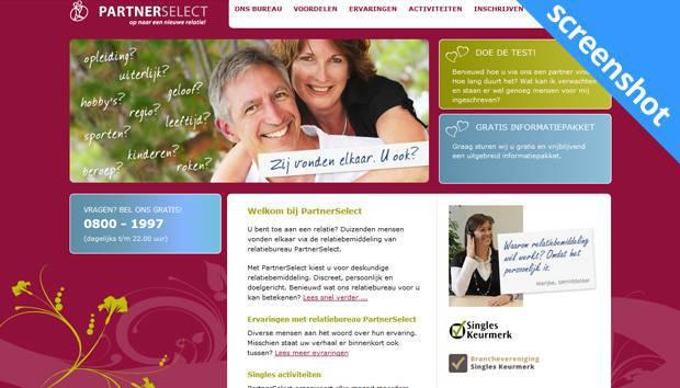 partnerselect-kosten-screenshot