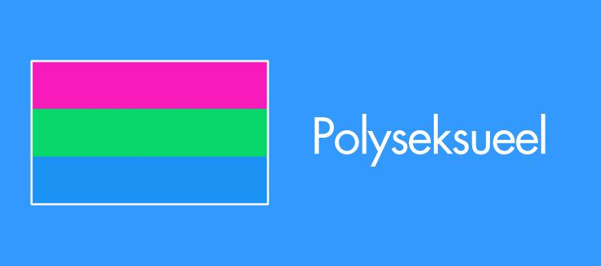 polyseksueel