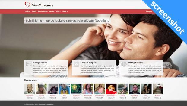 Beschrijf jezelf op online dating websites