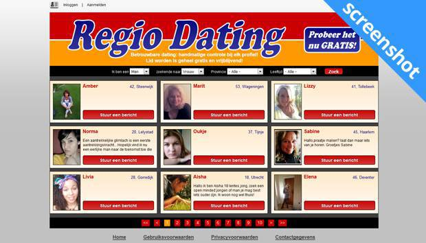 Kosten internet dating