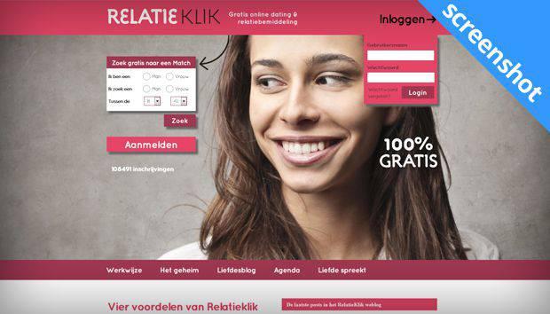100 gratis wereldwijde online dating