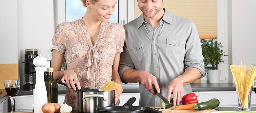 samen koken