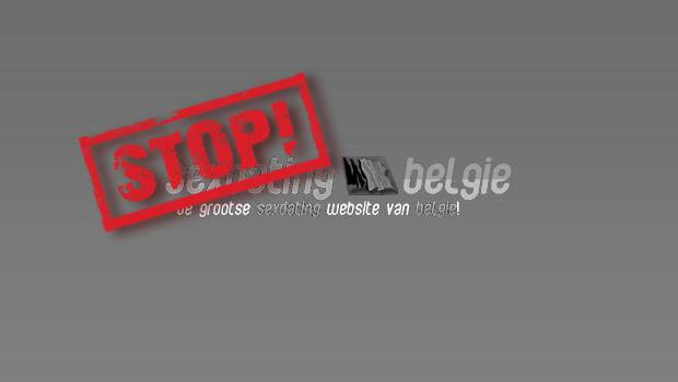 Sexdating Vlaanderen opzeggen