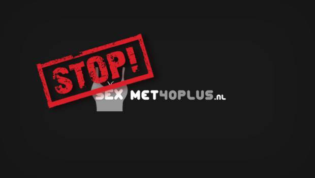 Sexmet40plus.nl opzeggen
