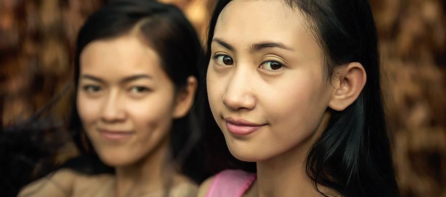 singaporese vrouwen