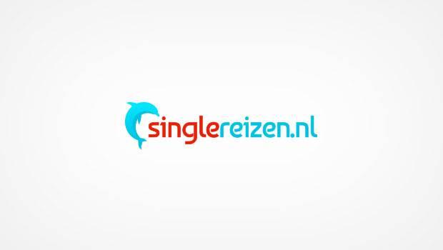 singlereizen.nl logo