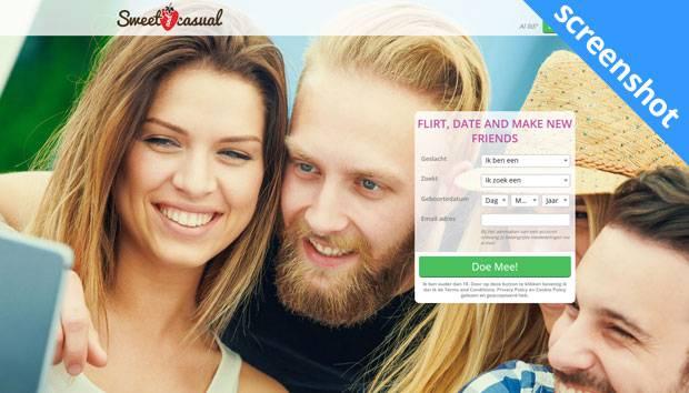 Casual Dating verwachtingen
