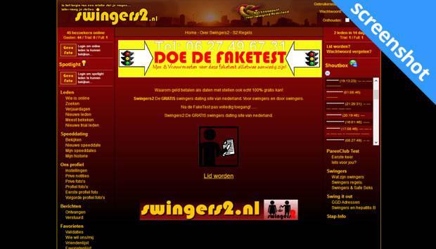Swingers2nl  Ervaringen Reviews en Klachten  Update