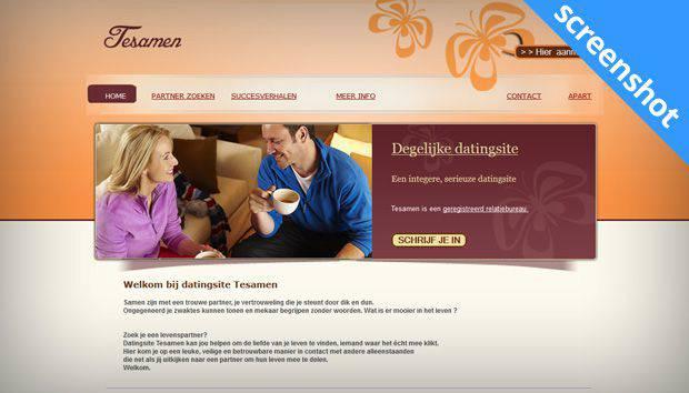 stadia van het dateren van Latina