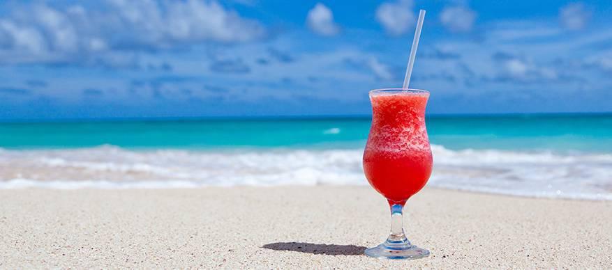 vakantie onstspanning