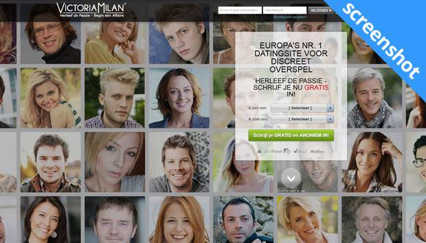 Milan dating scene