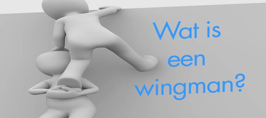 wat is een wingman?