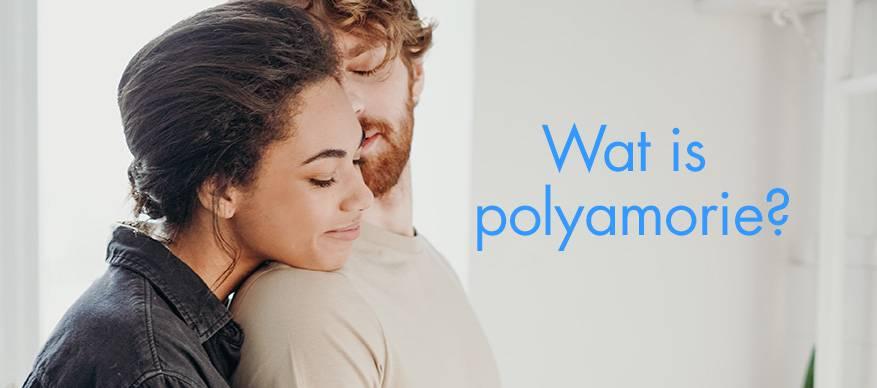 polyamorie tekst