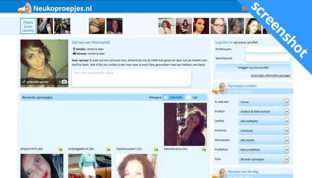 websiteno-kosten-screenshot