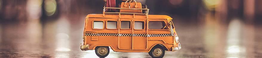 zigeuner bus